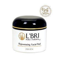Rejuvenating Facial Peel